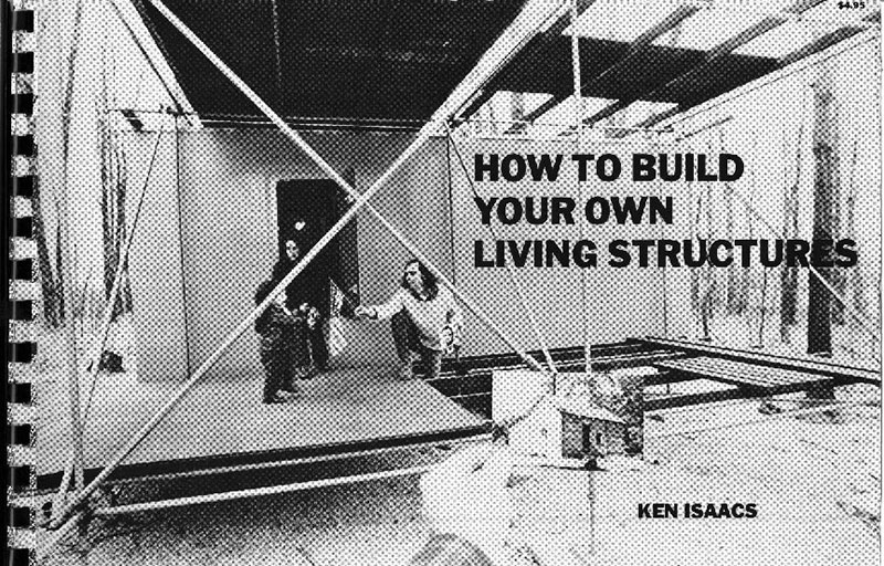 How to Build Your Own Living Structures